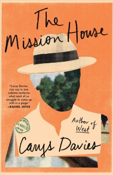 The Mission House, by Carys Davies