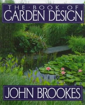 The Book of Garden Design