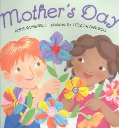 Mother's Day, book cover