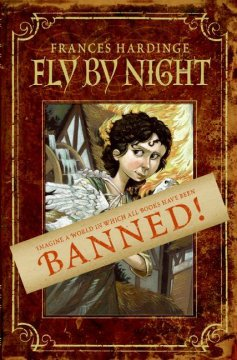 Fly By Night	Frances Hardinge