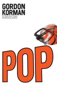 Pop, portada de libro
