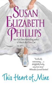 This Heart of Mine – Susan Elizabeth Phillips