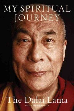My Spiritual Journey: Personal Reflections, Teachings and Talks, book cover