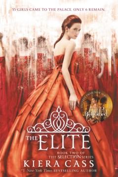 The Elite, book cover