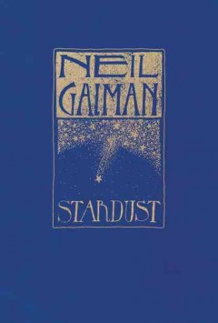 Stardust, book cover