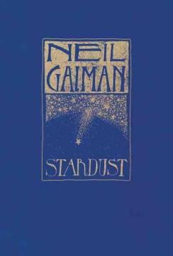 Stardust, bìa sách