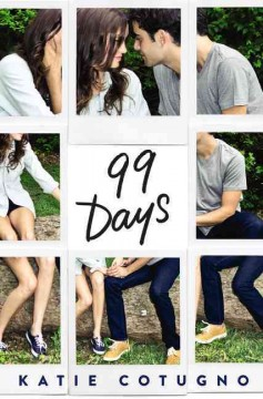 99 days,, book cover