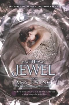 La joya, portada del libro