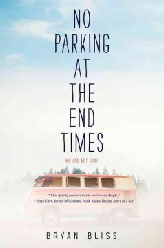 No Parking at the End Times, book cover