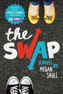 The Swap, book cover