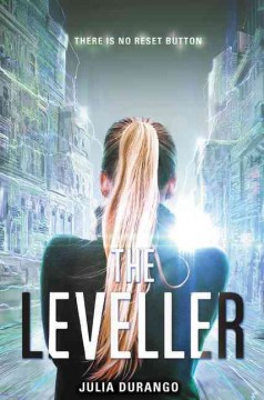 The Leveller, book cover