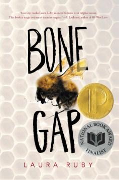 Bone Gap, book cover