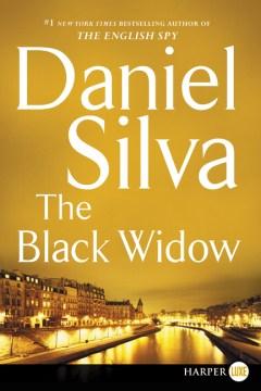 The black widow / Daniel Silva.