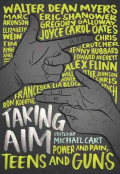 Taking Aim, book cover