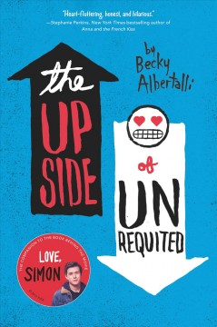 The Upside of Unrequited by Becky Albertalli (ebook)