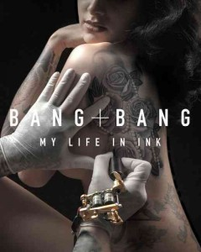 Bang Bang, book cover
