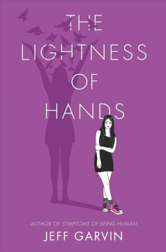 The Lightness of Hands by Jeff Garvin (ebook)
