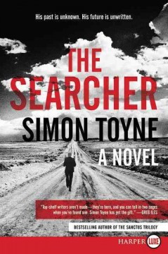The searcher / Simon Toyne.