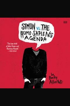 Simon vs. the Homo Sapiens Agenda by Becky Albertalli (e-audiobook)