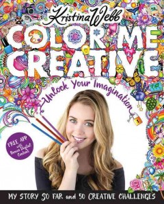 Color Me Creative by Kristina Webb