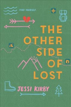 The Other Side of Lost, book cover