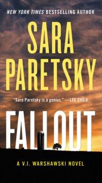 Fallout / Sara Paretsky.