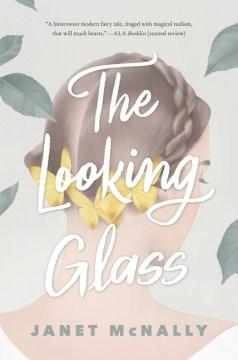 El espejo, portada del libro