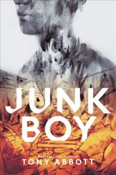 Junk Boy by Tony Abbott