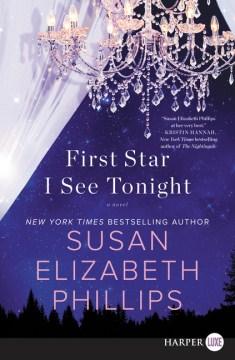 First star I see tonight Susan Elizabeth Phillips