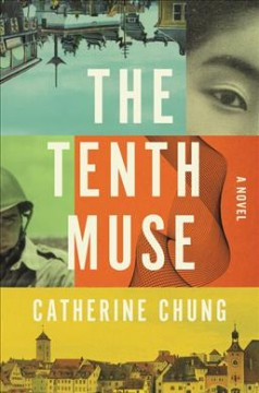 The Tenth Muse, book cover