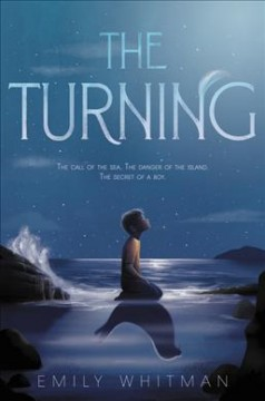 The turning / by Emily Whitman.