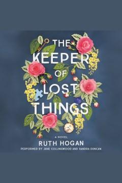 Keeper of Lost Things – Ruth Hogan