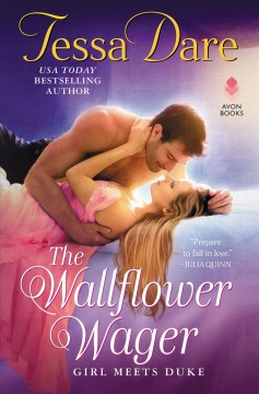 The Wallflower Wager – Tessa Dare