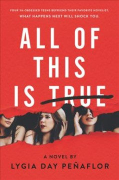 All of This Is True, book cover