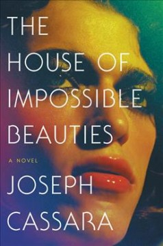 The house of impossible beauties / Joseph Cassara.