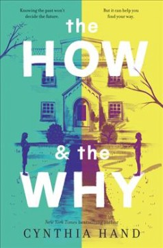 The How & the Why, book cover