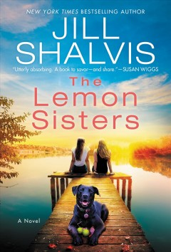 The Lemon Sisters - Jill Shalvis
