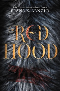 Red Hood by Elana K. Arnold (ebook)