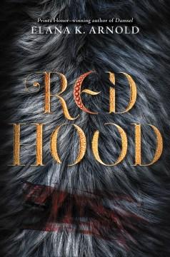 Red Hood by Elana K. Arnold (ebook)