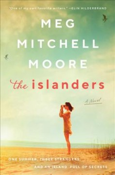 The Islanders, by Meg Mitchell Moore