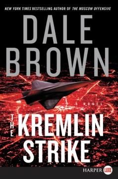 The Kremlin strike Dale Brown.
