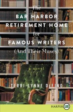 Bar Harbor retirement home for famous writers