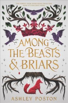 Among the Beasts and Briars, book cover