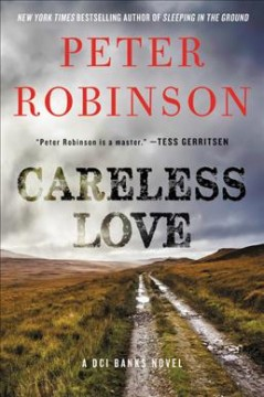 Careless love / Peter Robinson.