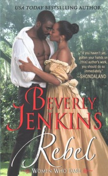 Rebel / Beverly Jenkins.