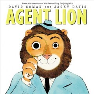 Agent Lion