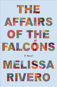 The Affairs of the Falcons - Melissa Rivero