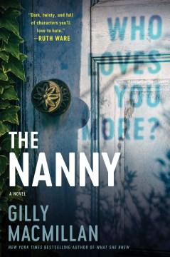 The Nanny – Gilly Macmillan
