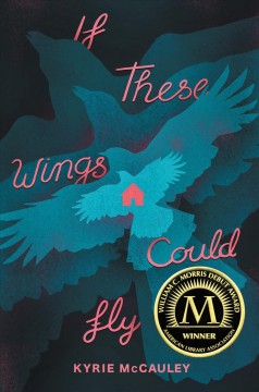 If These Wings Could Fly by Kyrie McCauley (ebook)