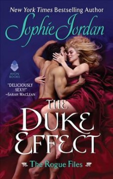 The duke effect / Sophie Jordan.